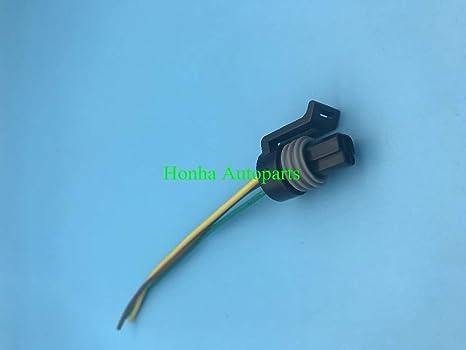 Amazon com: Davitu LS1 3 Wire Coolant Temperature Temp Sensor Repair