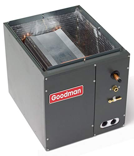 Goodman Evaporator Coil, Full-Cased, 4.0 to 5.0 Ton, Upflow Or Downflow