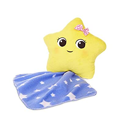 Little Tikes Little Baby Bum Twinkle, Little Star Soothing Plush Toy: Toys & Games
