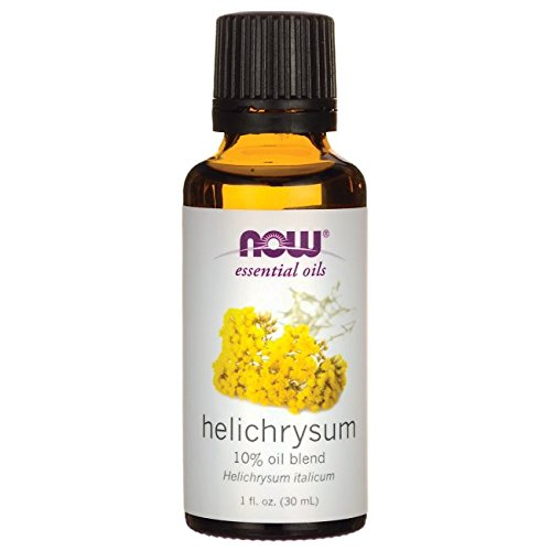 NOW Foods Helichrysum Essential Oil Blend, 1 Ounce 733739076328