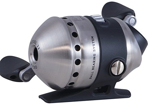 Zebco 33MCKBX6 33 Micro Spin Cast Reel for sale  Delivered anywhere in USA
