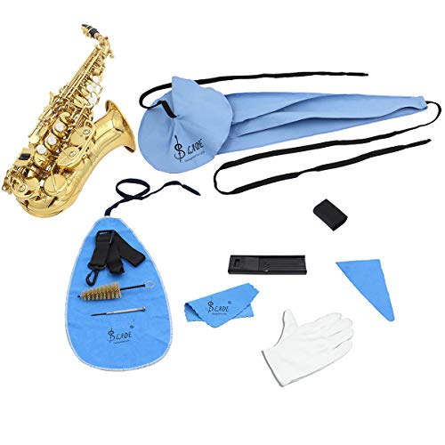 Saxophone Cleaning