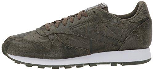 f54ef766da6580 Reebok Men s CL Leather CTE Fashion Sneaker