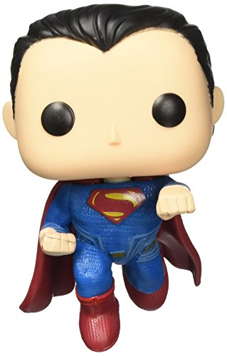 Funko POP Heroes: Superman Action Figure