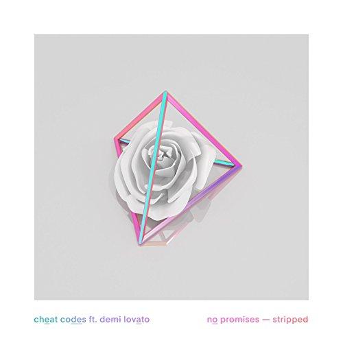 No Promises (feat. Demi Lovato...