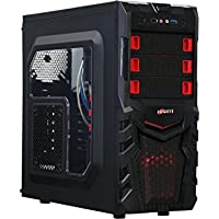 BattleBornPC Zyzxx i5-6400 Quad-Core 1TB 4GB RAM Windows 10 Desktop Workstation PC
