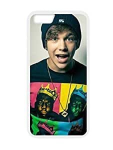 "At-Baby Custom Austin Mahone Phone Case Protective Cover Cases For iPhone 6 4.7""(Laser Technology) TT1"
