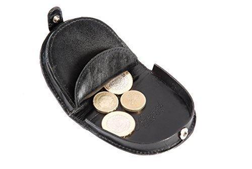 Ashwood - Monedero para Hombre Bandeja Monedas Forma ...