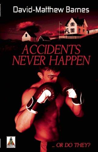 Accidents Never Happen pdf