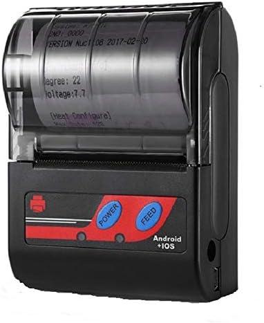 Printers Impresora de Bolsillo de Impresora térmica Bluetooth de 2 ...
