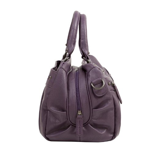 Kelly Moore Mimi Camera Bag - Lavender