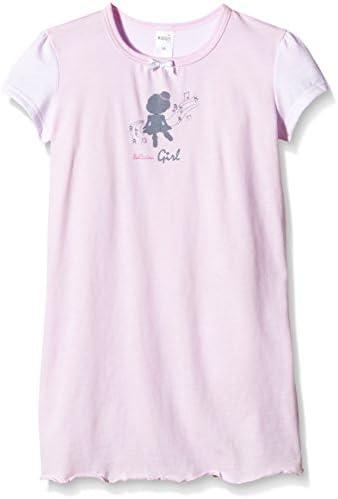 HUBER Girls Sleepshirt kz A meisjes nachthemd