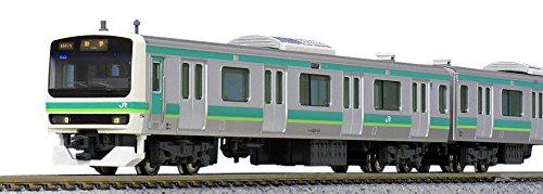 KATO Nゲージ E231系 常磐線上野東京ライン 5両セット 10-1339 鉄道模型 電車   B01LKKPTWM