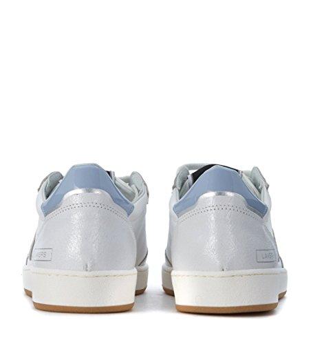 piel Model Lakers Sneaker blanca en Philippe Blanco wOq15BI