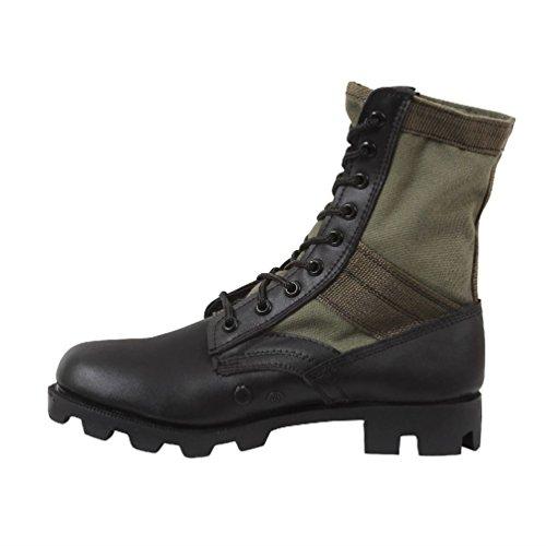 Jungle Boots 8