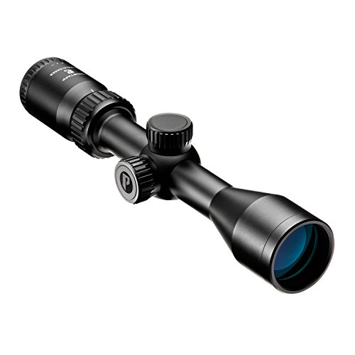 Nikon Prostaff P3 Muzzleloader 3-9X40 BDC 300 Riflescope (Nikon Prostaff Rifle Scope 3 9x40 Review)