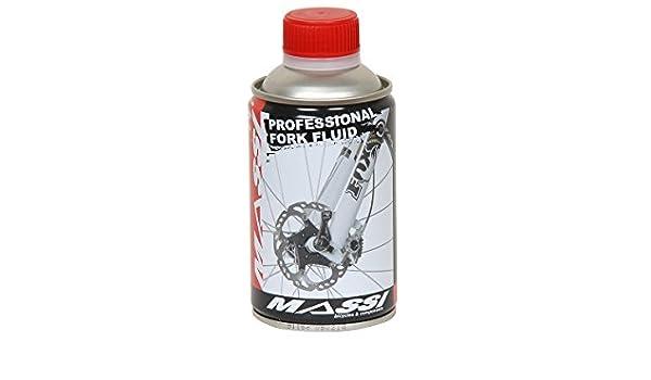 Massi Professional Fork Fluid - Aceite Horquilla W5, 250 ml ...