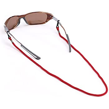 Amazon.com: Chums Lens Leash Eyewear Retainer: Sports
