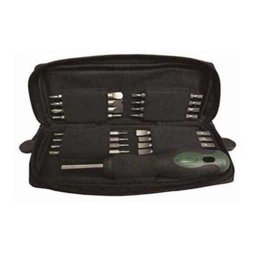 - Weaver Soft Side Gunsmith Tool Kit