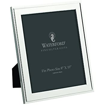 Amazon Marquis By Waterford Rainfall Frame 5x7 Portrait