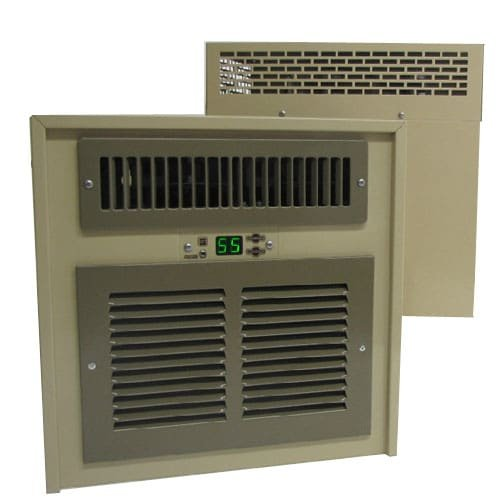 Breezaire WKSL 2200 Split System Wine Cooling System - 265 Cubic Foot