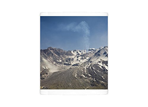 Mug of WA, Mount Saint Helens National Volcanic Monument, Mt. St. Helens, crater and (11188584) ()