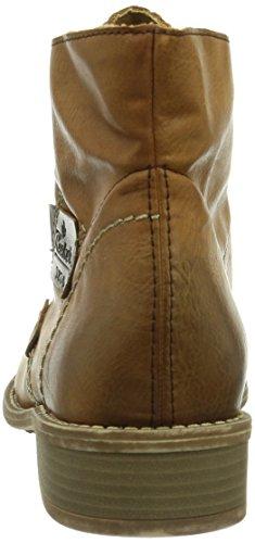 24 72740 femme Rieker Rieker Boots 72740 qSB44T6