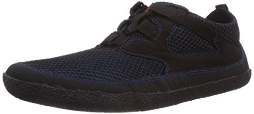 Sole Runner Pure 2, Unisex-Erwachsene Sneakers, Blau (blue/black 80), 42 EU