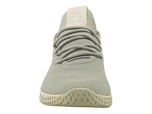 Adidas Pharrell Williams Tennis hu W Solid Grey Solid Grey Chalk White 41