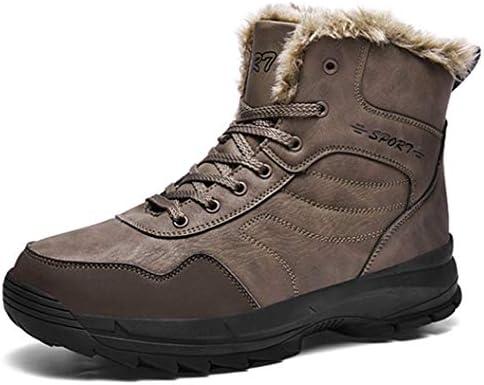 ブーツ メンズ 防寒 通勤 ラウンドトゥ 裏起毛 厚底 作業靴 カジュアル ワークシューズ 保温 防寒 ショートブーツ 滑り止め 作業ブーツ アウトドア 雪靴 冬靴 安全靴 ムートンブーツ ウィンターブーツ 暖かい