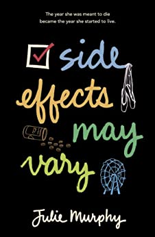 Side Effects May Vary por [Murphy, Julie]