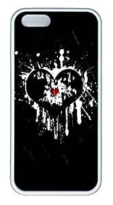 Cool Graffiti LoCase For Sumsung Galaxy S4 I9500 Cover Case Funny Lovely Best Cool Customize White Cover