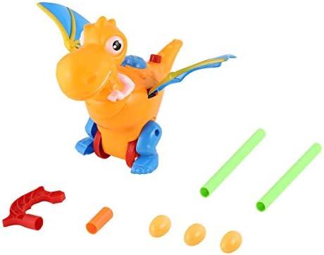 Grappige Leuke Hand Push Dier Speelgoed Dinosaurus Gevormde Cartoon Dier Kar Speelgoed PUSH ABS Speelgoed VOOR BabyPeuterKind Wandelen Paperllong