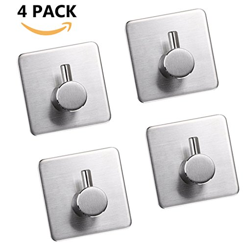 3m-self-adhesive-hooks-304-stainless-steel-closets-coat-towel-robe-hook-rack-wall-mount-for-bathroom