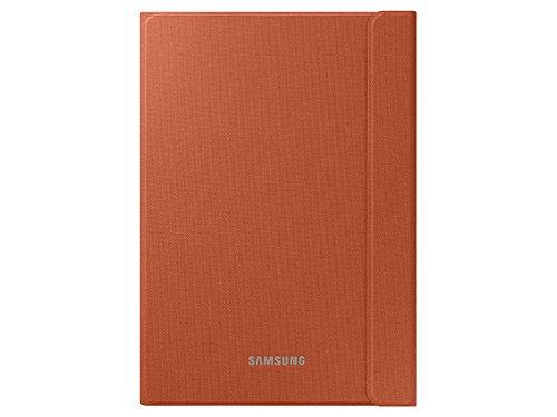 Samsung Book Cover for Samsung Galaxy Tab A 9.7 Orange EF-BT550BOEGUJ