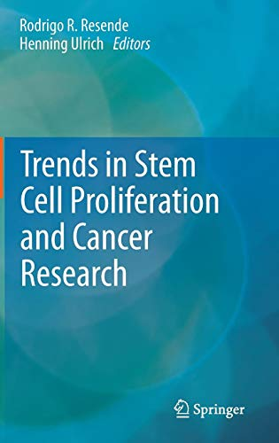 - Trends in Stem Cell Proliferation and Cancer Research (English and Bengali Edition)