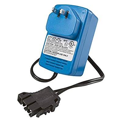 Replacement For Peg Perego John Deere Turf Tractor Rapid Battery Charger Battery By Technical Precision: Home Improvement