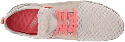 Ariat Damen Mesh Light Coral Fuse Turnschuhe 7U7w4AFz