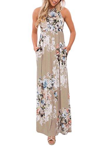 Buy maxi dress - 8