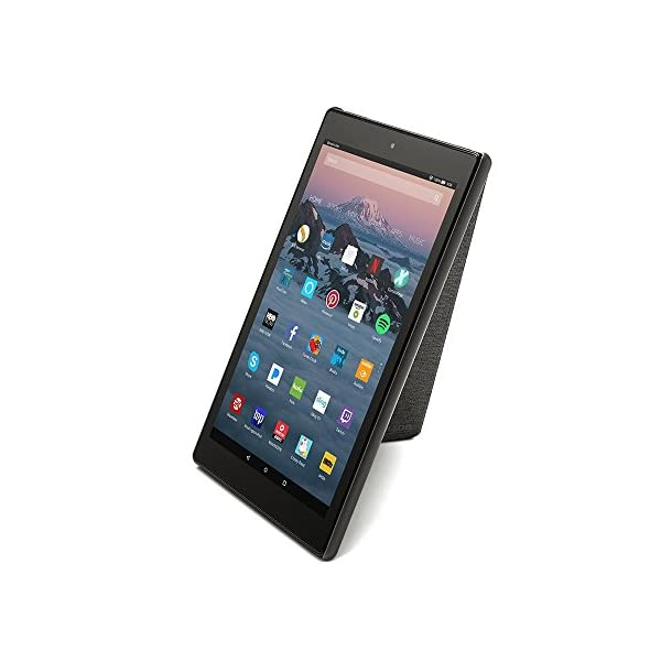All-New Amazon Fire HD 10 Tablet Case (7th Generation, 2017 Release)
