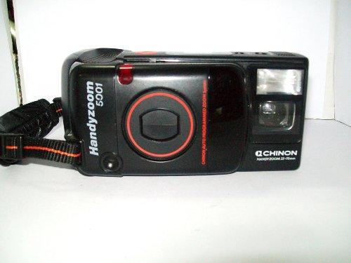 chinon 35 mm - 6