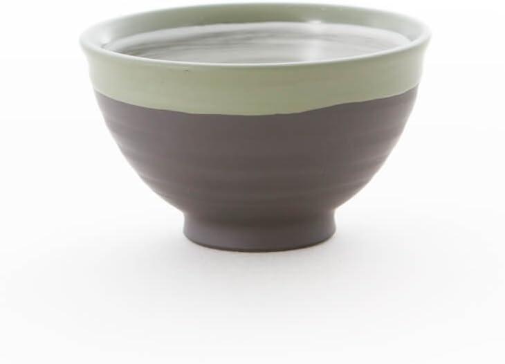 Ukou Japanisches Tee-Service 6-teilig Tee-Kanne Kyusu 5 Schalen Tokoname Integriertes Tee-Sieb Edelstahl Geschenk-BO