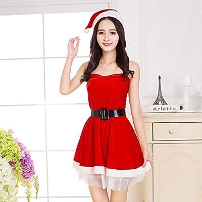 Shisky Disfraz de Navidad Adulto, Bola Navidad Encapuchados Chal ...