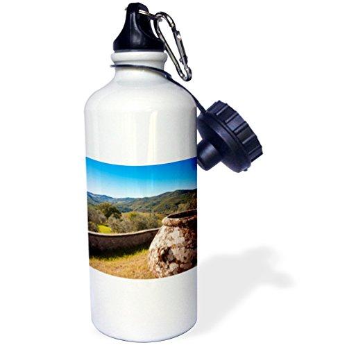 Tuscany Chianti Greve In (3dRose Danita Delimont - Tuscany - Olive groves, Greve in Chianti, Tuscany, Italy - 21 oz Sports Water Bottle (wb_249326_1))