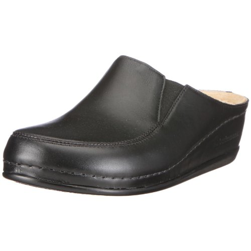 Women's Berkemann Berkemann Clogs Black Women's Celle anR0Ew5ExW