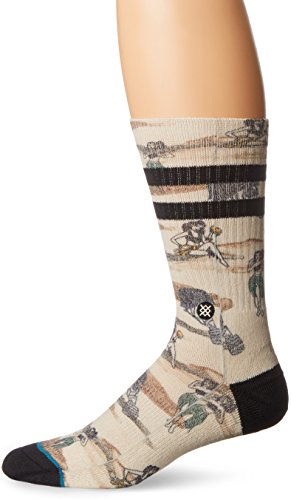 Stance Mens Hickman Stripe Support