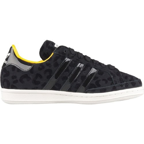 adidas, Scarpe indoor multisport donna nero