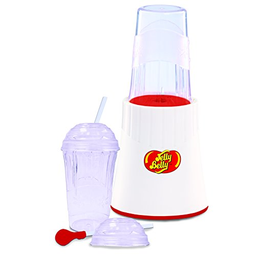 Jelly Belly JB15687 Slushy Express with 2 Cups, White (Discontinued by Manufacturer)