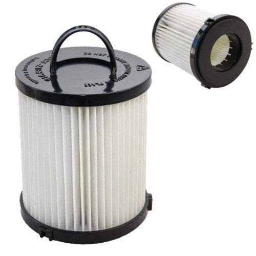 Swess 68931A Vacuum Filters for Eureka DCF21 DCF-21 Washable Dust Cup with Clean Brush 67821 68931 AS1000 AS1040 3270 3272A 3280 3281 4230 4240 8810 8860 8870