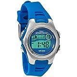 Sportech Unisex | Blue Racer Digital Sport Watch | SP10213